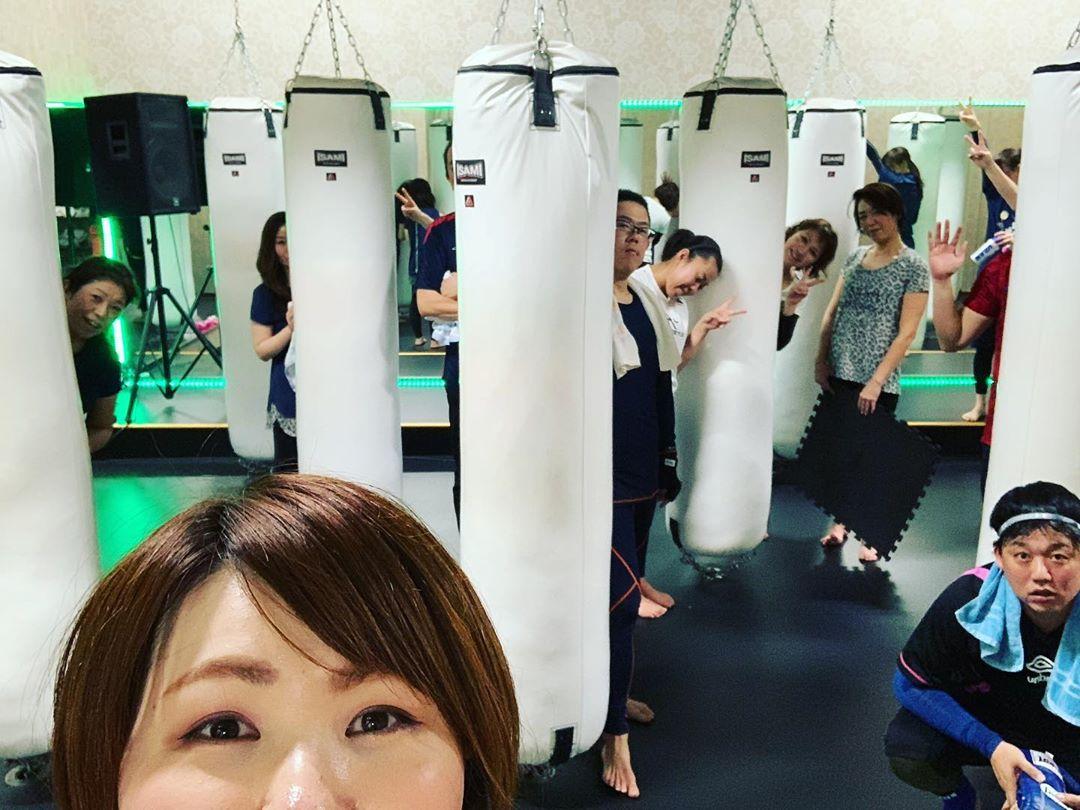 今日も沢山のご参加ありがとうございました⸜︎⸝ 明日は  10:00~TOMOMI 19:00~TOMOMI ※キャンセル待ち 20:15~バランスコーディネーション  明日も元気に頑張っていきましょっ🏻! F-FACTORYでお待ちしております🏻♀️ @公式ホームページ http://f-factorycorp.jp/