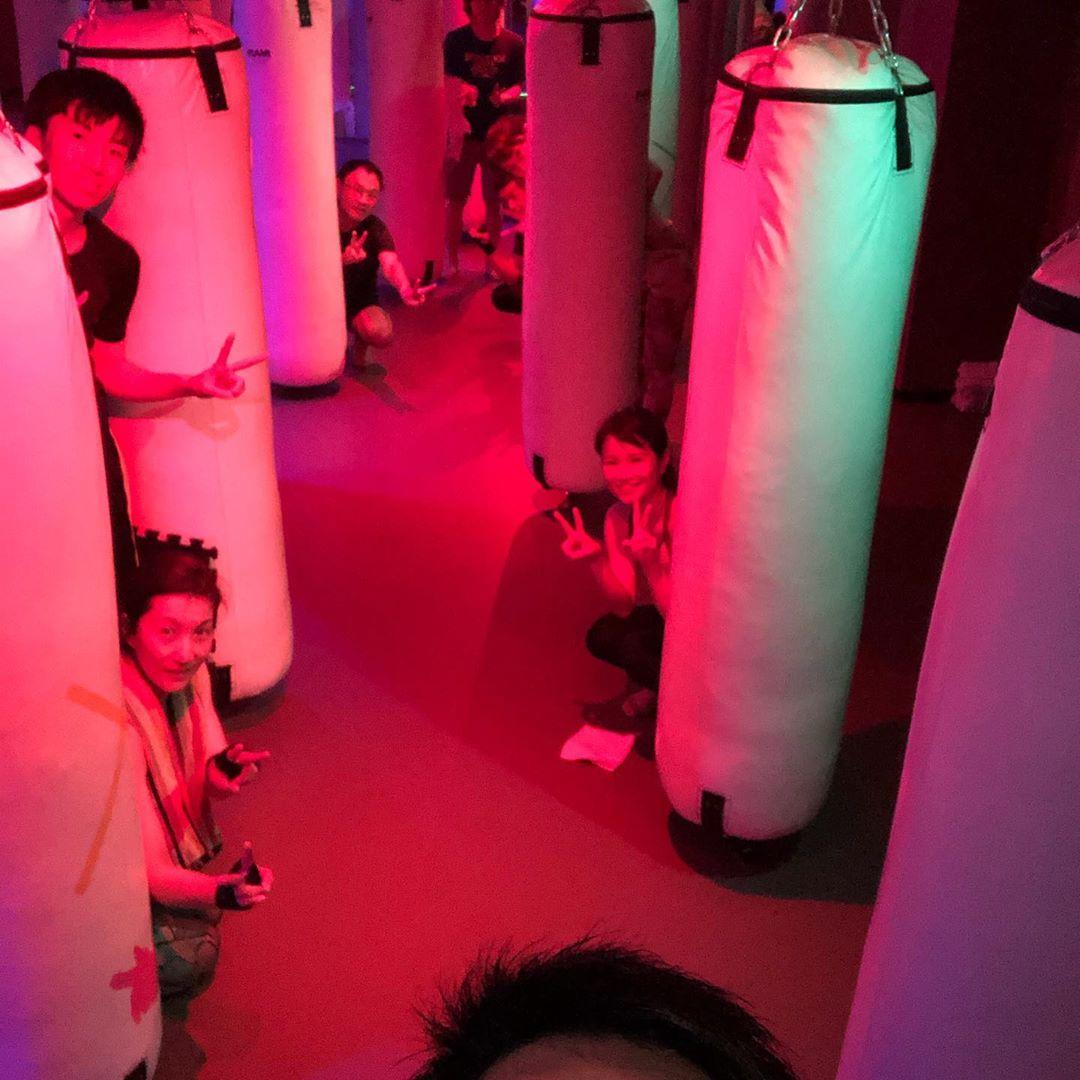 本日もたくさんのご参加、誠にありがとうございます 本日のスケジュールは以下の通りです🥊 《️SUN️》 .おやすみ 《MOON》 .11:00~  SHIGERU .12:15~  SHIGERU .19:00~  IKU .20:15~  IKU  @公式ホームページ http://f-factorycorp.jp .